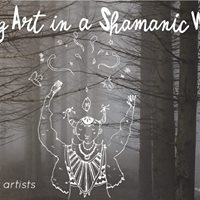 The Shaman World for Artists