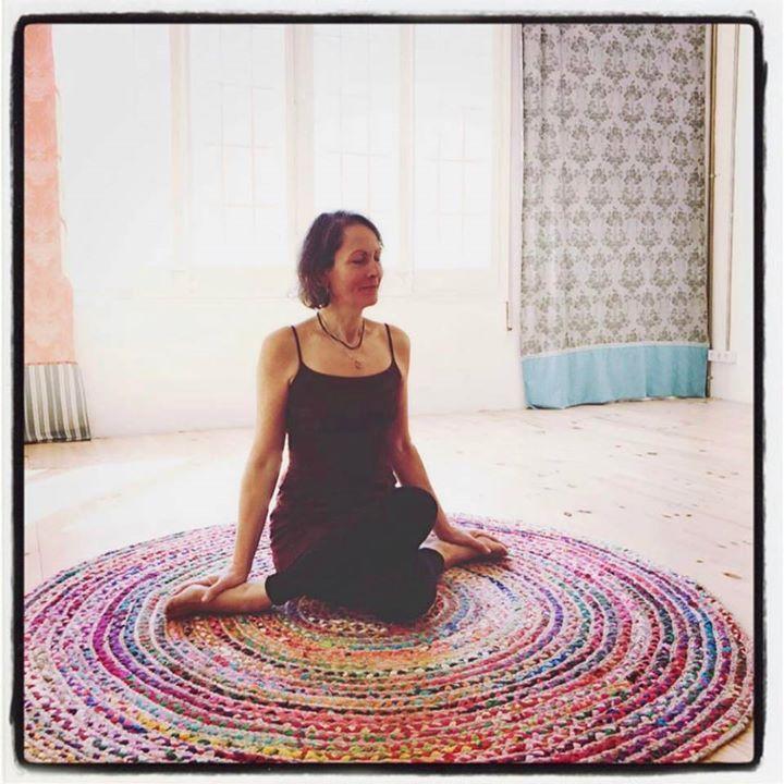 Taller de Yin Cultivando la simplicidad