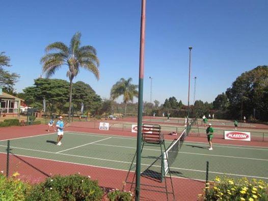 Mexican Tennis Tournament