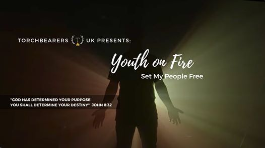 Youth On Fire Philippines Set My People Free
