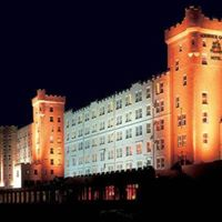Norbreck Castle Christmas craft and gift fair weekend