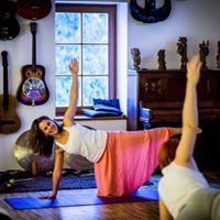Yoga &amp Sound