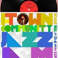 I-Town Jazz Jam