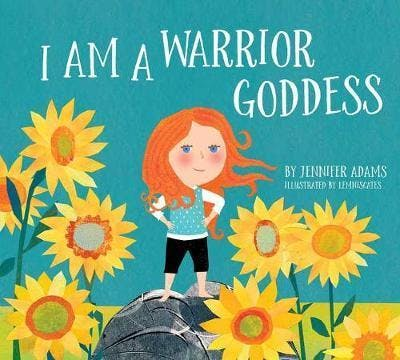 Special Childrens Storytime with Author Jennifer Adams
