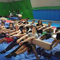 Stage riservato agli appassionati di sport acrobatici