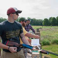 USA Clay Shooting Event
