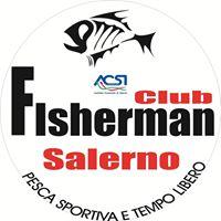 Fisherman CLUB Salerno