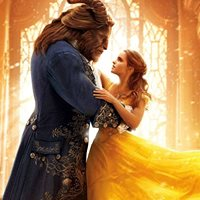 Movie Night Beauty and The Beast