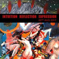 Intuition Reflection Expression (Tahir Ali and Arsalan Naqvi)
