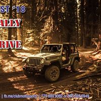 2 Days Adventure Ride &amp Competition