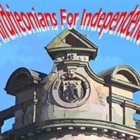 Airdrieonians For Independence Planning Meeting