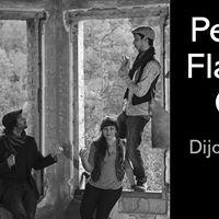Pescaitos Flamenco Quartet a Matar