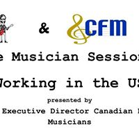 Working as a Musician in the US