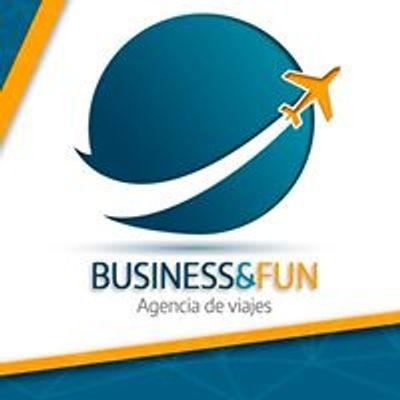 Agencia de viajes: Business & Fun