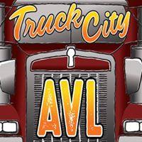 Asheville Parks &amp Recreation- Truck City AVL