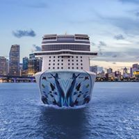 14-Day Panama Canal Fall Cruise on NCL Bliss