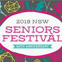 2018 NSW Seniors Festival - Raymond Terrace