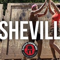 Asheville Spartan Race Super  2017