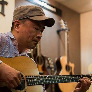 MIURA Hiroyuki SOLO Guitar Vol.117