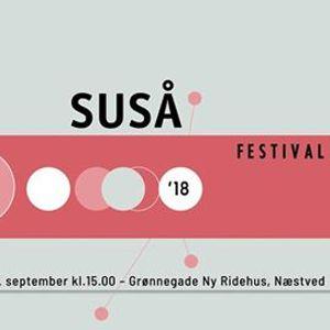 Sus Festival 2018