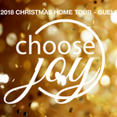 Christmas JOY Home Tour