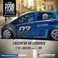 Encontro 7008 Films - AracajuSE