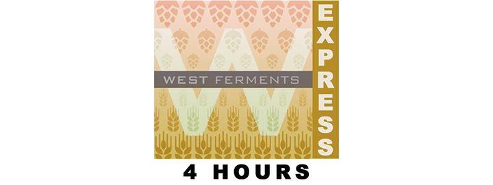 West Ferments Express Tour