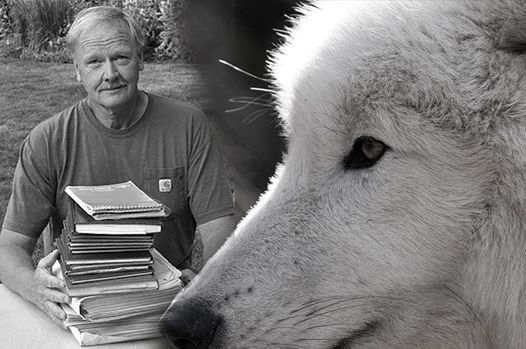 Carter Niemeyer - Politics of Lethal Wolf Management