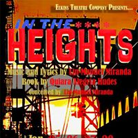 Elkins Theatre Company Presents - In the Heights