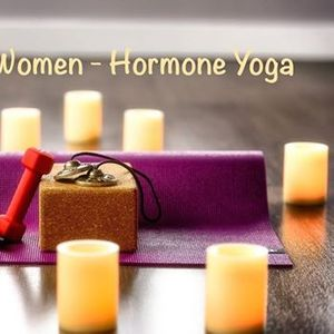 Yoga for Women - Hormone Yoga with Gaby