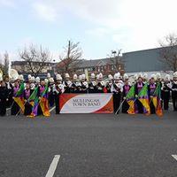 Mullingar Town Band Spring Enrollment
