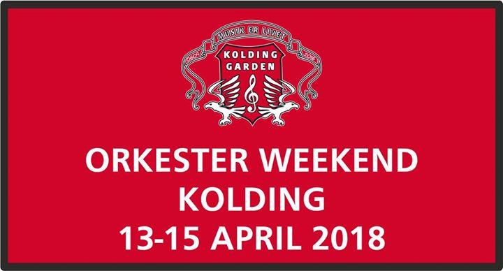 Orkester Weekend Kolding