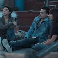 Barrio Cinema presenta Los aos azules