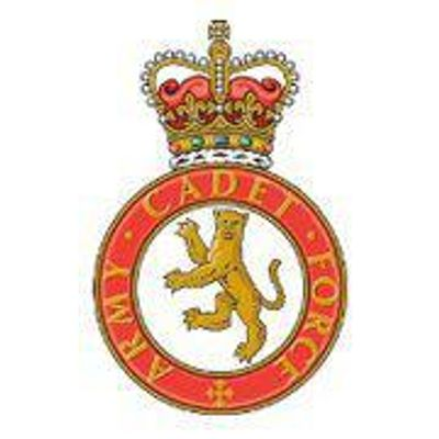 Staffordshire & West Midlands (North Sector) Army Cadet Force