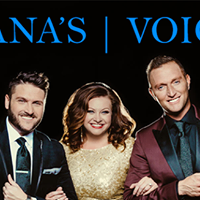 Canas Voice &amp Mark Lowry Live Taping
