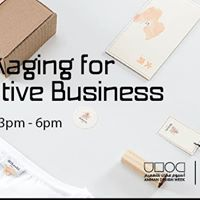 Amman Design Week  Packaging For Creative Business Workshop