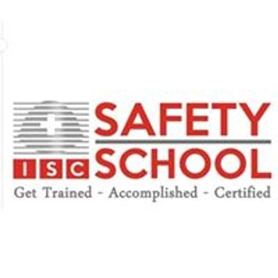 ISC Safety School