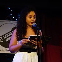 Poetry Slam Sunday