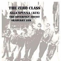 The Zero Class Alla Spina Australia Sovereign Artist  More