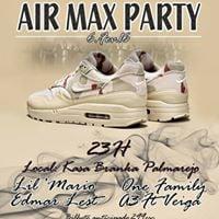 Nike Air Max Party