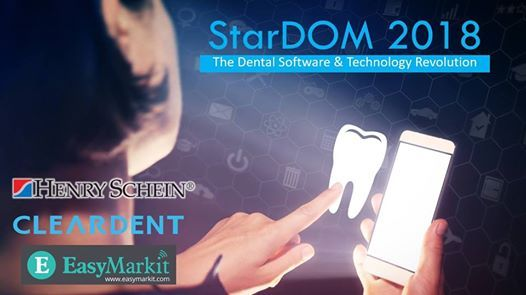 StarDOM 2018 - The Dental Software & Technology Revolution