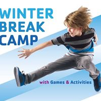 Register Today for Winter Break Camp