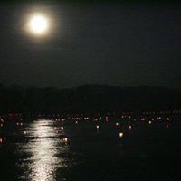 Svjetlosna rijeka sjeanja