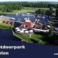 Beleef Outdoorpark Grote Wielen