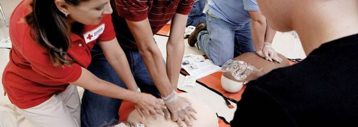 309e12642a7 CPR and Basic First Aid Training at AVAC