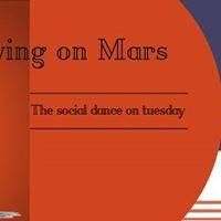 Swing on Mars