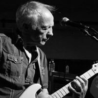 Robin Trower at the Hart Theatre in The Egg