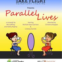 Parallel Lives Sedona Production