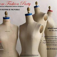AFA Showroom Fashion Party