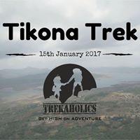 Tikona Fort Trek